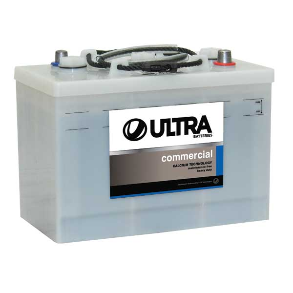 6v 800CCA ENDURANT ULTRA CAR Battery (FREE DELIVERY, no Rural tickets)