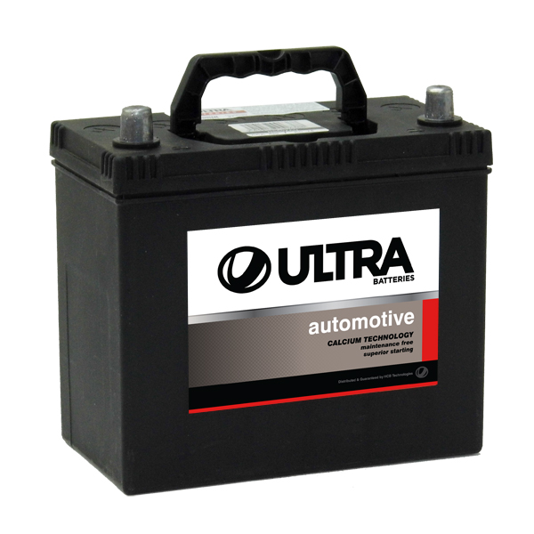 NS60A 430cca ENDURANT ULTRA CAR Battery (FREE DELIVERY, no Rural tickets)