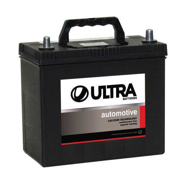NS60APPL 430cca ENDURANT ULTRA CAR Battery (FREE DELIVERY, no Rural tickets)