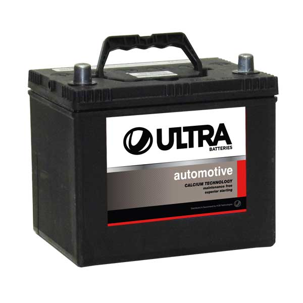127/11HP 550cca ENDURANT ULTRA CAR Battery (FREE DELIVERY, no Rural tickets)