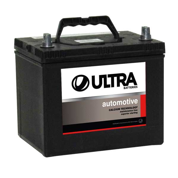 156/11HP 550cca 12V ENDURANT ULTRA CAR Battery (FREE DELIVERY, no Rural tickets)