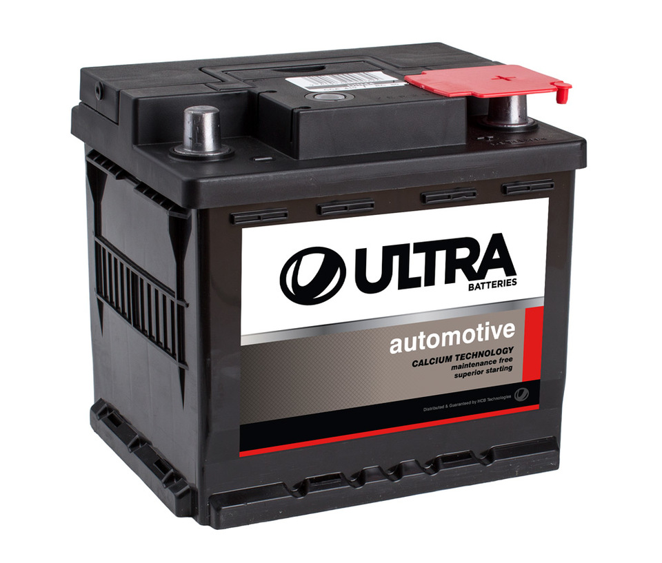 DIN44 410cca 12V ENDURANT ULTRA CAR Battery (FREE DELIVERY, no Rural tickets)