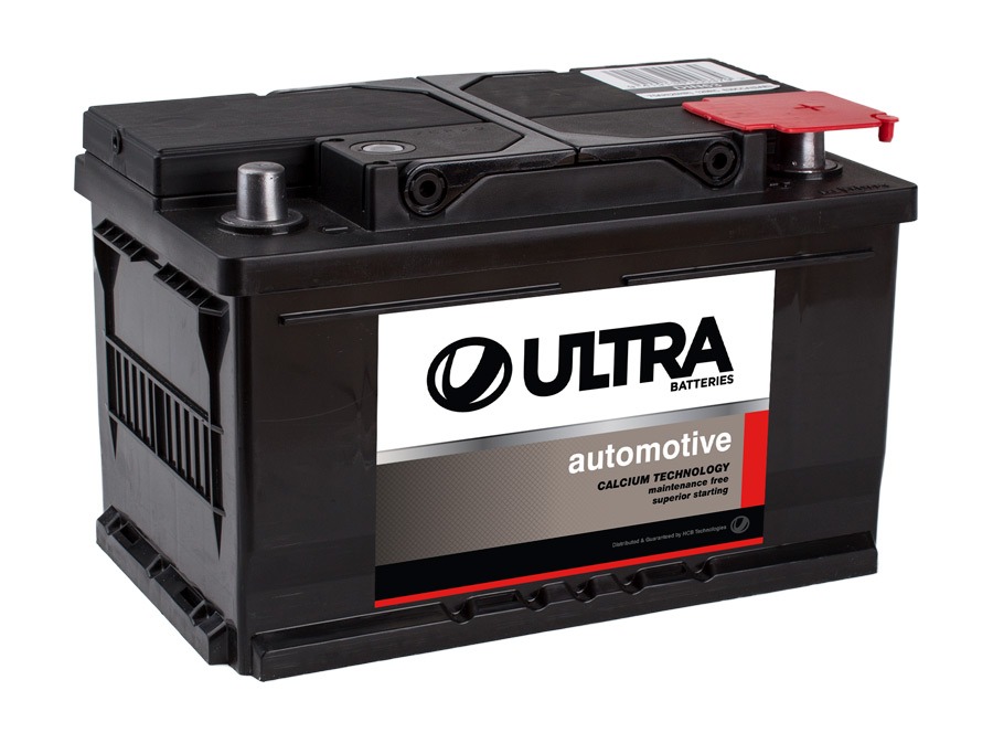 DIN63 12V 630cca ENDURANT ULTRA CAR Battery (FREE DELIVERY, no Rural tickets)