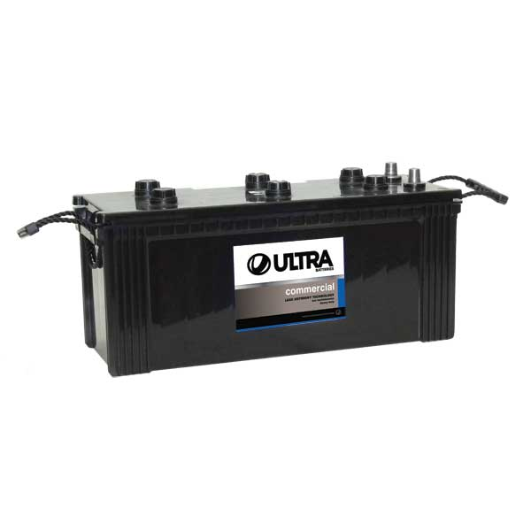 N120 860CCA ENDURANT ULTRA COMMERCIAL Battery (FREE DELIVERY, no Rural tickets)