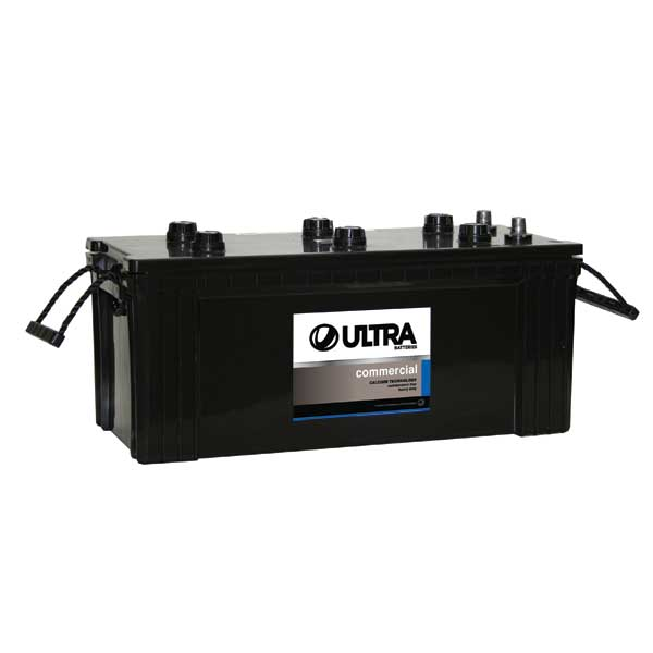 N150 950CCA ENDURANT ULTRA COMMERCIAL Battery (FREE DELIVERY, no Rural tickets)