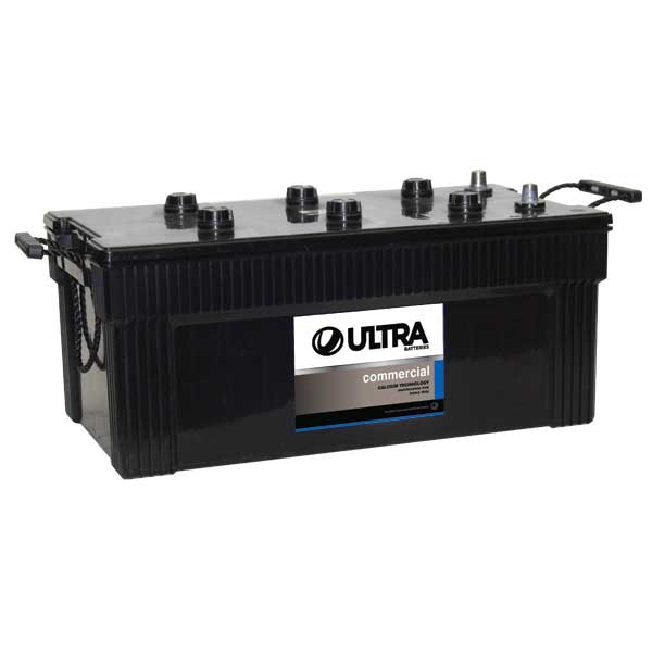 N200 1100CCA ENDURANT ULTRA COMMERCIAL Battery (FREE DELIVERY, no Rural tickets)