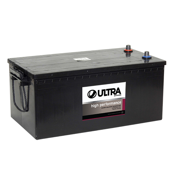 N200SC 1515CCA ENDURANT ULTRA COMMERCIAL Battery (FREE DELIVERY, no Rural tickets)