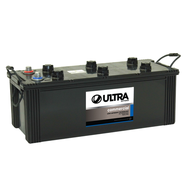 CODE55 (N94) 820CCA ENDURANT ULTRA COMMERCIAL Battery (FREE DELIVERY, no Rural tickets)