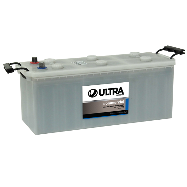 DIN135D 910CCA ENDURANT ULTRA COMMERCIAL Battery (FREE DELIVERY, no Rural tickets)