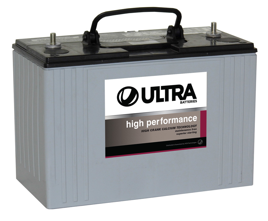 CM31/925AGMS 925CCA 'AGM' ENDURANT ULTRA PERFORMANCE Battery (FREE DELIVERY, no Rural tickets)
