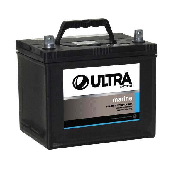 MMF22/430 580MCA ENDURANT ULTRA MARINE Battery (FREE DELIVERY, no Rural tickets)