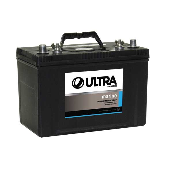 MMF27/780 910MCA ENDURANT ULTRA MARINE Battery (FREE DELIVERY, no Rural tickets)
