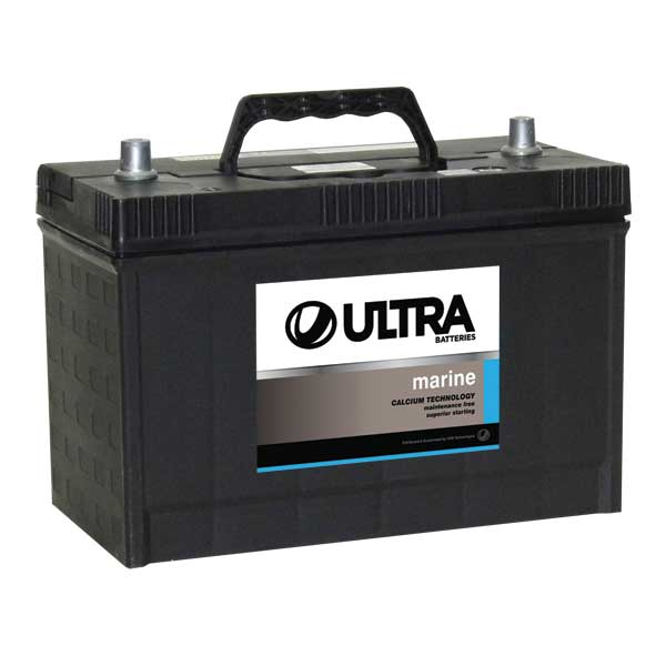 MMF31/930 1060MCA ENDURANT ULTRA MARINE Battery (FREE DELIVERY, no Rural tickets)