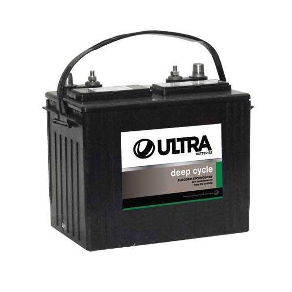 MDC24 12v 85ah ENDURANT ULTRA DEEP-CYCLE Battery (FREE DELIVERY, no Rural tickets)