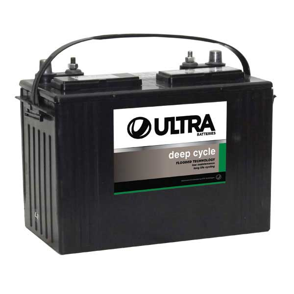 MDC27 12v 105ah ENDURANT ULTRA DEEP-CYCLE Battery (FREE DELIVERY, no Rural tickets)