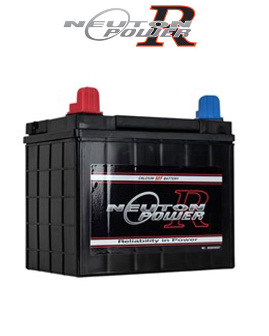 NEUTON POWER U1MF Lawn Mower Battery (FREE DELIVERY, no Rural tickets)