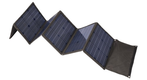 SOFT Foldable 180watt 12v Monocrystalline Solar panel Kit -Ready to Go FREE DELIVERY