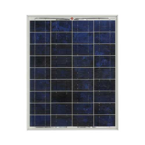 Polycrystalline 12V 40W Fixed Solar Panel (FREE DELIVERY)