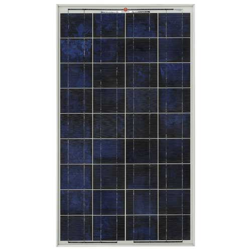 Polycrystalline 12V 80W Fixed Solar Panel (FREE DELIVERY)