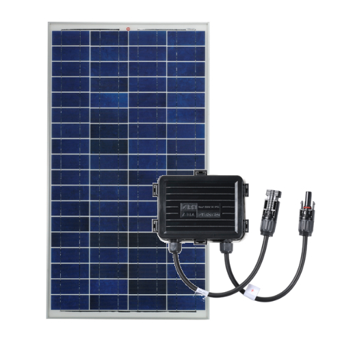 Polycrystalline 12V 135W Fixed Solar Panel with MC4 Connectors (FREE DELIVERY)