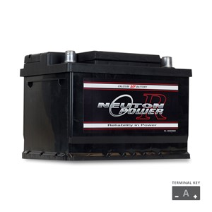 DIN53LMF 520CCA European Car Battery (FREE DELIVERY, no Rural tickets)