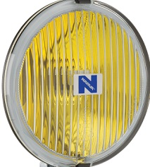 Maxim 150 Yellow Fog Lamp - Replacement lens and reflector (free delivery)