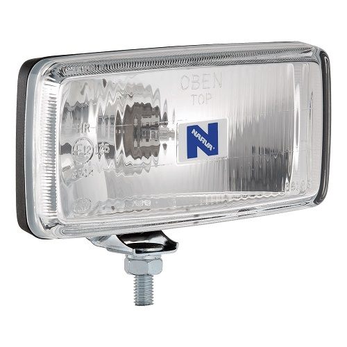 Maxim 180/85 Driving Lamp -SINGLE (free delivery)