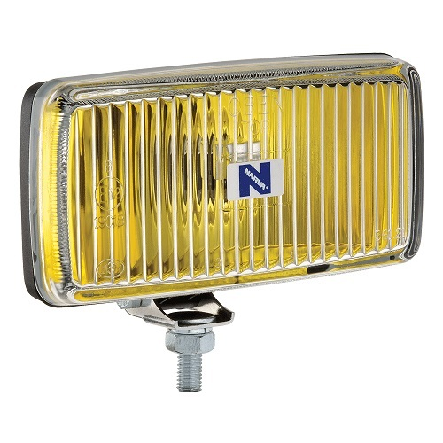 Maxim 180/85 Yellow Fog Lamp -SINGLE (free delivery)