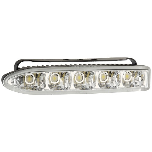 Slimline L.E.D Daytime Running Lamp - 9'33V Lamp SINGLE (free delivery)