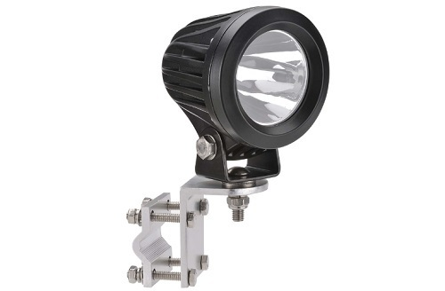 9-36V L.E.D Load Light with mirror mounting kit - Spot Beam -single (free delivery)