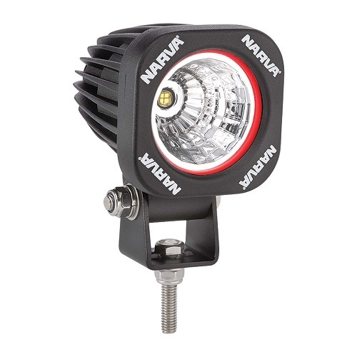 L.E.D Work Lamp Flood Beam - 1000 lumens -single (free delivery)