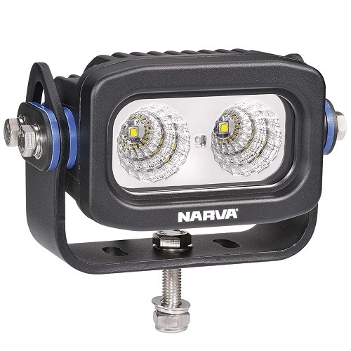 Heavy-Duty L.E.D Work Lamp Flood Beam - 2000 lumens -single (free delivery)