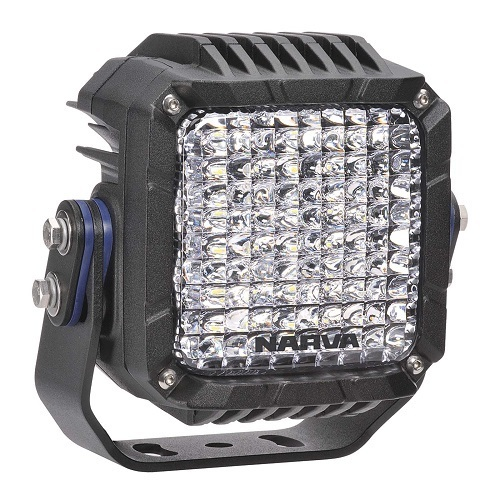 Heavy-Duty L.E.D Work Lamp Wide Flood Beam - 9000 lumens -single (free delivery)