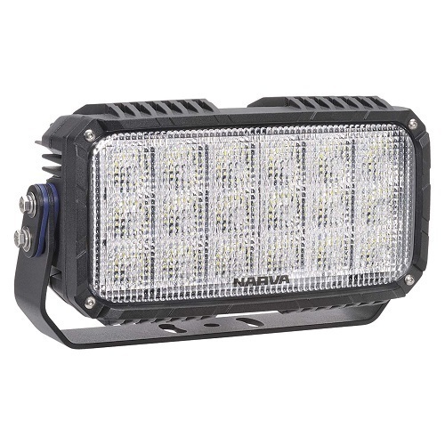 Heavy-Duty L.E.D Work Lamp Wide Flood Beam - 18000 lumens -single (free delivery)