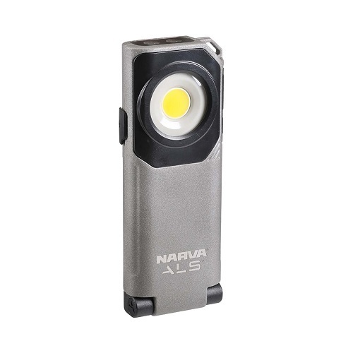 ALS RECHARGEABLE L.E.D SLIM UTILITY LIGHT - 1000 LUMENS (free delivery)