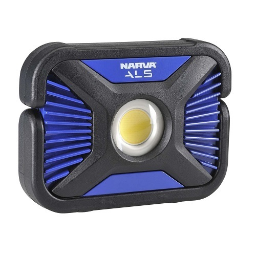 ALS Rechargeable L.E.D Flood Light with UV - 1500 Lumens (free delivery)