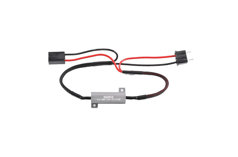 H4 Resistor Modules -Pair (FREE DELIVERY)