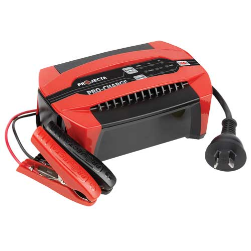 PC400 12 volt 4amp Charger