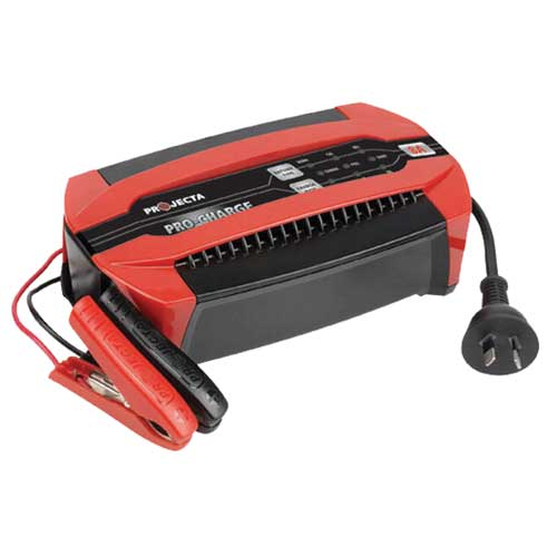 PC800 12 volt 8amp Charger
