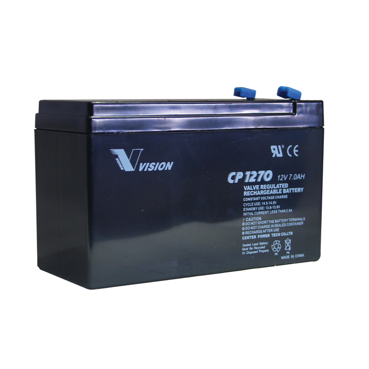 CP1270 12volt 7amp Battery (FREE DELIVERY, no Rural tickets)