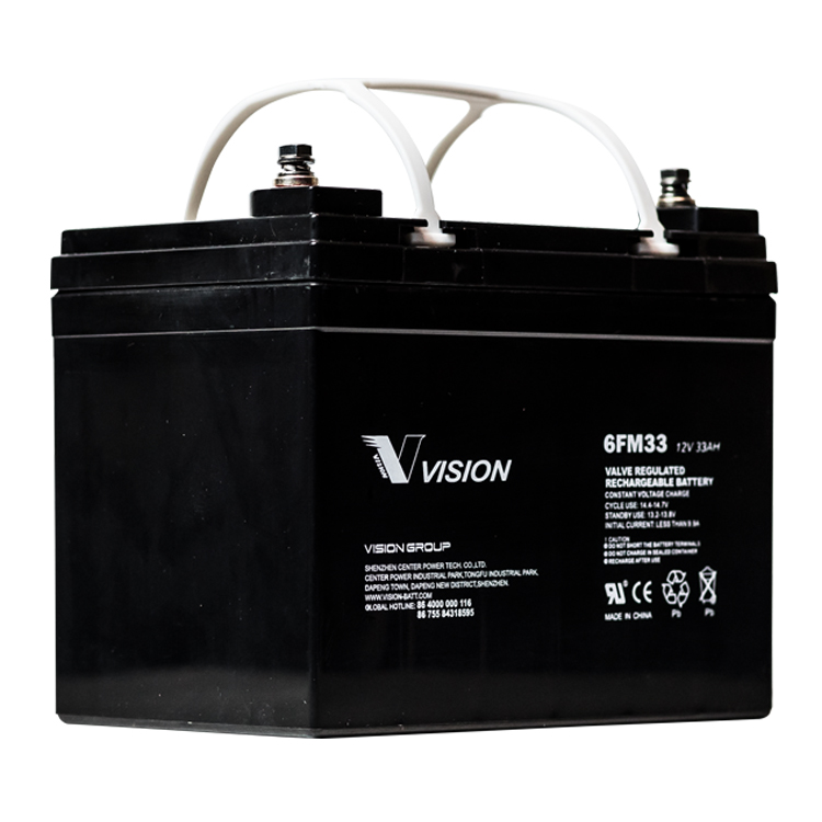VFMR033 12volt 33amp Battery (FREE DELIVERY, no Rural tickets)
