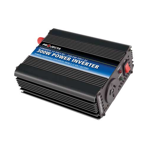 12V 300W Modified Sine Wave Inverter