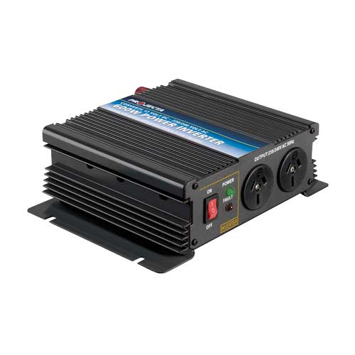 12V 600W Modified Sine Wave Inverter