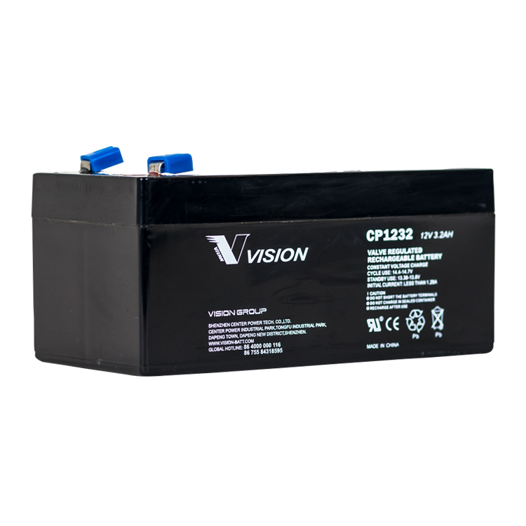 CP1232 12volt 3.2amp Battery