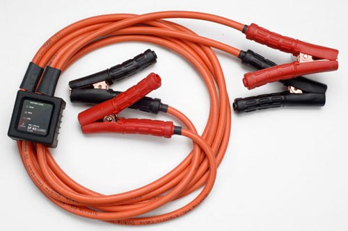 750amp Booster Cables 3.5m Nitrate