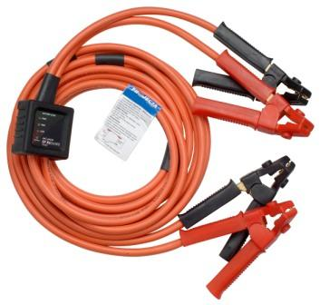 750amp Booster Cable 4.5m Nitrate