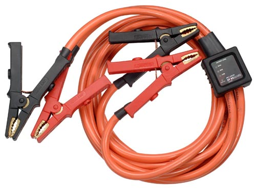 900amp Booster Cables 6m Nitrate
