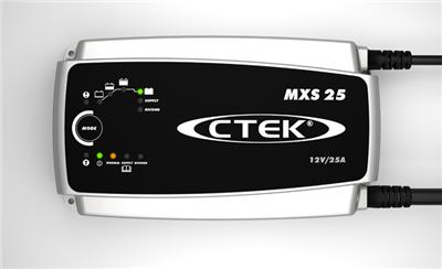 CTEK MXS 25EC 12V 25A Battery Charger