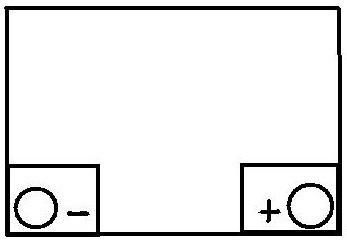 varta agm silver 12v car battery 595 901 085 g14 din88h. Black Bedroom Furniture Sets. Home Design Ideas