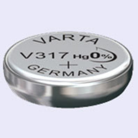 V317 Watch Battery (SR516SW)